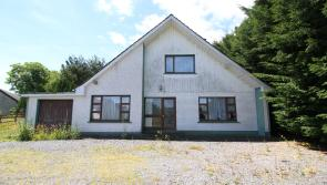 Four Longford properties in BidX1 July catalogue