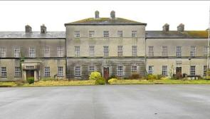 Minister Damien English to launch new plan for Longford town's Connolly Barracks on Monday