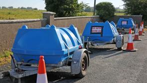 Huge concern in Longford over decreasing water levels