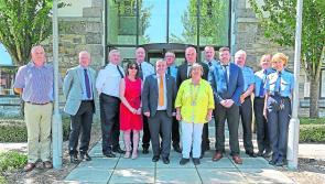Longford Garda Station to get €2m facelift