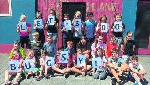 Bog Lane Theatre's 'Let's Do Bugsy' comes to Ballymahon