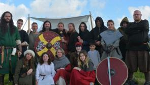 Creative Ardagh: King at the Back of the Hill traditional skills weekend