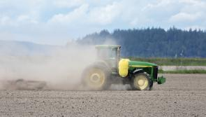 Pressure on Longford farmers growing by the day during heatwave