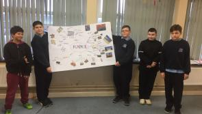 Longford pupils debate pros and cons of Brexit