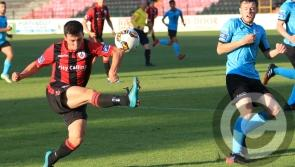 Longford Town suffer disappointing defeat against Cobh Ramblers