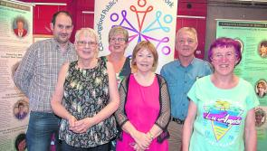 Longford PPN first to roll out wellbeing plan