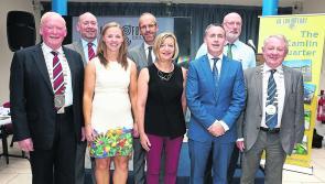 Longford regeneration plans given multi million euro tonic