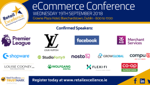 Retail Excellence to host its annual eCommerce Conference in September