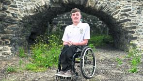 Longford swimmer set for European Paralympics bow