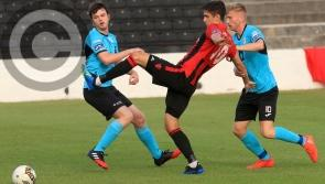 Longford Town bid to get back on track away to Finn Harps