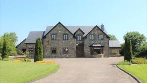 For €349,000 you can own Drumure, one of the finest properties in Longford