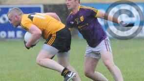 Young Grattans blow Ballymore away in the Longford Intermediate Championship