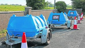 Longford's water woes worsen as outages look set to continue