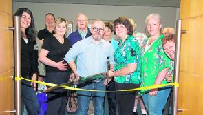 Global interest in Farrell Clan memorabilia as Longford hosts Silver Jubilee