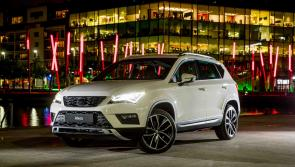 SEAT achieves record sales results for first half of 2018