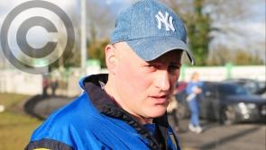 Longford SFC: Dromard manager Sean Hagan in a fairly confident frame of mind