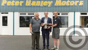Longford SFC: Battle begins for the Connolly Cup