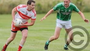 Longford SFC: Robbie Smyth scores late, late equaliser as Abbeylara earn a draw against Clonguish
