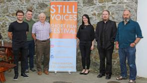 Ballymahon's Still Voices Short Film Festival: a local festival with a global reach