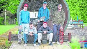 Skate park plan in pipeline for Longford town
