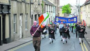 Farrell Clan conquers Longford