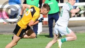 Longford IFC: Bernard McElvaney inspires Ballymore to victory over Killashee