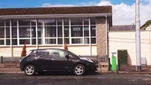Longford Cllr wants local authority to address parking fees' anomaly for electric cars