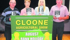 Thirty years and counting for Cloone Show