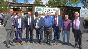 €16,100 funding for twenty-two Longford environmental initiatives