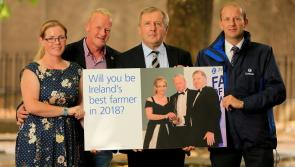 Time for Longford farmers to enter Zurich Farmer of the Year awards