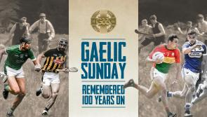 Longford youngsters to parade in Croke Park during GAA Gaelic Sunday Centenary Celebrations