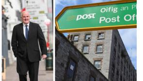 Longford Cllr wants government to intervene in threatened Post Office closures