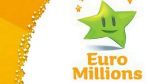 Longford player could be in line to win €1 million EuroMillions prize