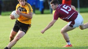Terrific Glen Kelly goal decisive as Ballymore sink Kenagh in Longford Intermediate Football Championship