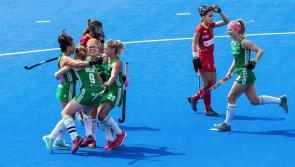 Outpouring of joy on Twitter as Longford celebrates Ireland's progression to Hockey World Cup final