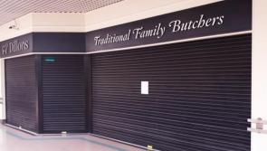 'Blow to town's retailing soul' as Dillion's Traditional Family Butchers closes in Longford Shopping Centre
