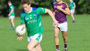 Liam Connerton grabs 1-5 as Rathcline romp to facile victory over Young Grattans