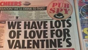 Longford pubs feeling the love