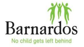 Barnardos seeking Longford volunteers