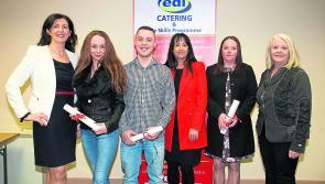 Longford EDI Centre hosts hugely  successful presentation night