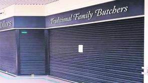 Shock as well established Longford butcher shuts doors for final time
