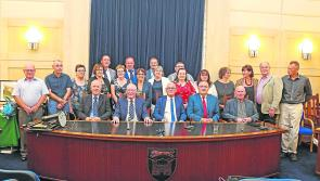 Ballinamuck marks 21st anniversary with French twinning town