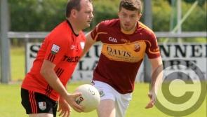 Longford IFC: Cashel come out on top against Fr Manning Gaels