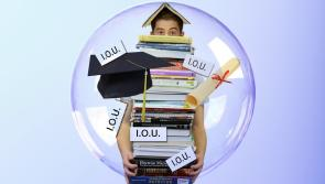 Longford Community Resources CLG offering a 'Lift Off' interest free education loan