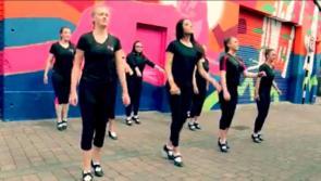 WATCH: Evolution Stage School brighten the town in their newest video