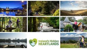 Revealed: Overseas tourists spend €10 million in Longford but county is least popular destination in country