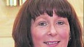 Tributes paid to wife of Longford county councillor