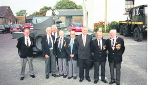 Longford ONE members to take part in special Mass