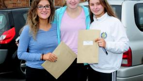 Tipperary students delight with record Leaving Cert results around the county