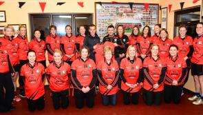 Longford will be represented at Croke Park during  TG4 All-Ireland Ladies Football Finals byCashel